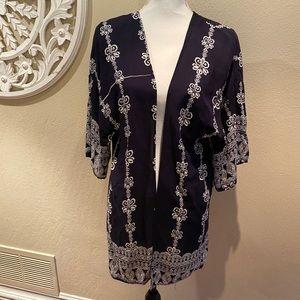 Anandas Collection Kimono OS